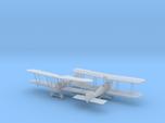 1/144 RAF BE.2c x2