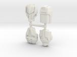 Decepticon Army Builder 4-Pack (Titans Return)