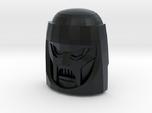 Gobots Cy-Kill Face (Titans Return)