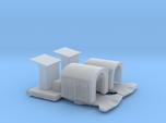 Torpedopfannenwagen Version A Teil 1