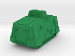 1/144 WW1 A7V tank