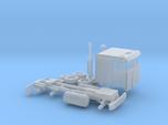 1/160  Kenworth  Cabover Semi Truck