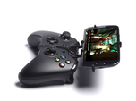 Xbox One controller & Google Pixel - Front Rider