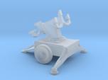 1/144 Scale Hawk Missile Launcher
