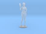 Spacegirl Lana - 54mm
