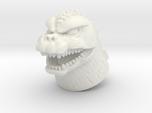 Showa Godzilla Minimate head