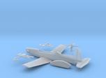 014B Pilatus PC-9 1/144