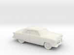 1/87 1952 Ford Crestline Coupe