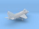 010E Yak-38 1/200 Unfolded Wing