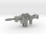 Kickback's Gun, 5mm