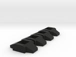 Titan Master Neck Adapter, Basic 4-pack