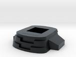 Titan Master Neck Adapter, Detailed