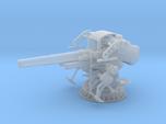 1/144 USN 5 inch 25 Cal. GUN MOUNT MARK 40