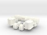 Accuair Dual Viair Kit 1/18