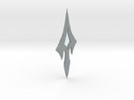 ARROW - Prometheus Throwing Star