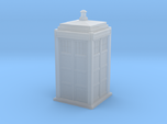 BDHO-0002 TARDIS-1/87 Scale