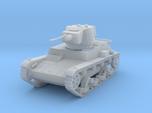 PV72C 7TP Light Tank (1/87)