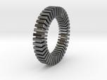 Patrick Tetragon - Ring - US 9 - 19 mm