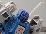 Battletrap for titans return