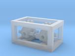 Spare steering parts for Teleloader