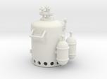 Vosper Smoke Generator 1/30 Scale
