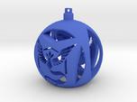 Team Mystic Christmas Ornament Ball