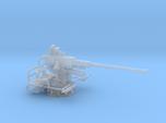 1/72 USN Single 40mm Bofors