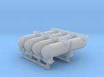 MILW GP/SD/F Exhaust Spark Arrestor (N - 1:160) 8X