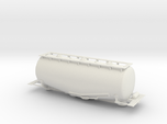 Whale Belly tank car - HOscale