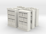 Mansions of Madness: Bookcase Barricades
