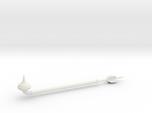 Gaffi Stick Assembly 1/12 Scale