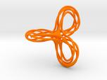 Tri-Moebius Knot