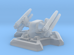 Missile Turret (6mm Scale / 20mm Hex Base)