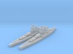 Richelieu class battleship