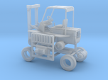 1/87th Hyster Type Forklift