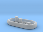Best Detail 1/24 USN Life Raft Oval SET
