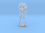 Vermana in Plastic 50mm (About 2 inches tall)