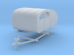 1935 Tear Drop Camper Ready For Shapeways