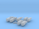 WoB Beam Weapon Pack A