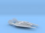 Narn Frazi Fighter (Babylon 5) HiRez, 1/270