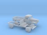 1/87 1945-50 Dodge Power Wagon PU
