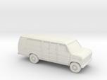 1/72 1975-91 Ford E-Series Van Extended