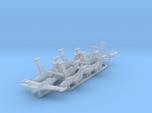 1/700 F9F-5 w/Gear x8 (FUD)
