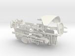 1:16 USA M5A1 Tools & Gun v2