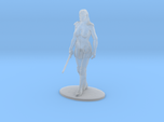 Xena Miniature