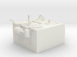 Racing Fuel Tank - Type 1 - 1/10