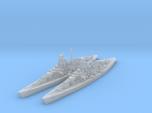 Bismarck class