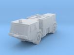 1:200 Scale P-19 Fire Truck