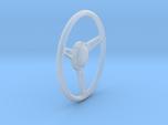 GT500 Steering Wheel 1/18