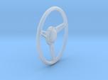 GT500 Steering Wheel 1/25